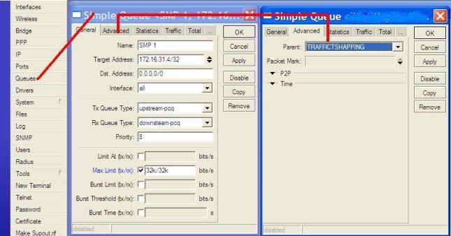 contoh-simple-queue1
